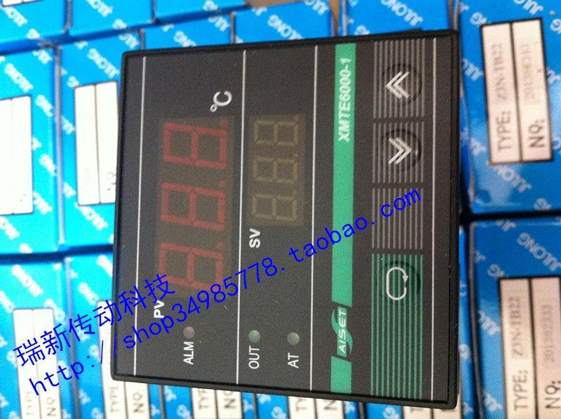 XMTE-6701M-1 Temperature Controller Blown Film Machine Bag Making Machine Accessories Intelligent Temperature Controller E