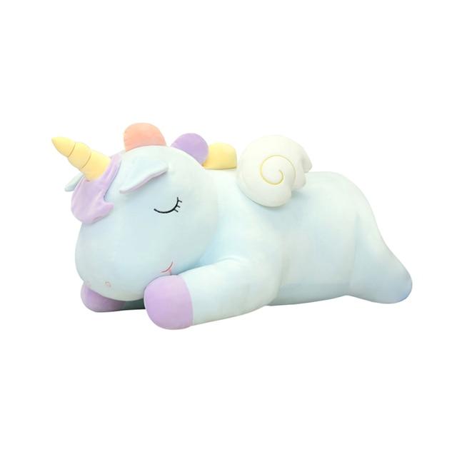 40-80cm Unicorn Stuffed Plush Toy