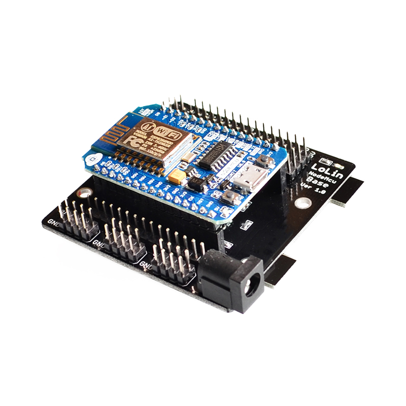 Nodemcu floor Lua WIFI +NodeMcu development board ESP8266 serial WiFi module