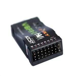 Image 3 - FrSky V8FR II 2.4 Ghz の 8 チャンネル ACCST 受信機