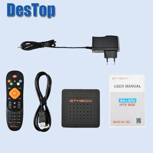 Image 4 - GTmedia IFire IPTV TV empfänger volle HD 1080P gebaut in 2,4G WiFi box Unterstützung für Xtrem und Youtube