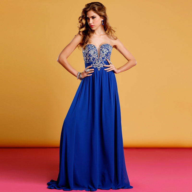 Online Get Cheap Long Prom Dresses for Juniors -Aliexpress.com ...