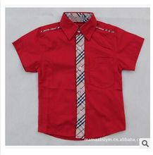 Shirt for boys A special offer