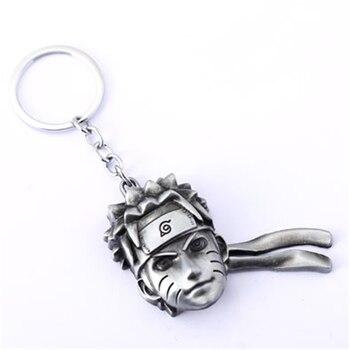 Porte-clés Tête Naruto Ninja