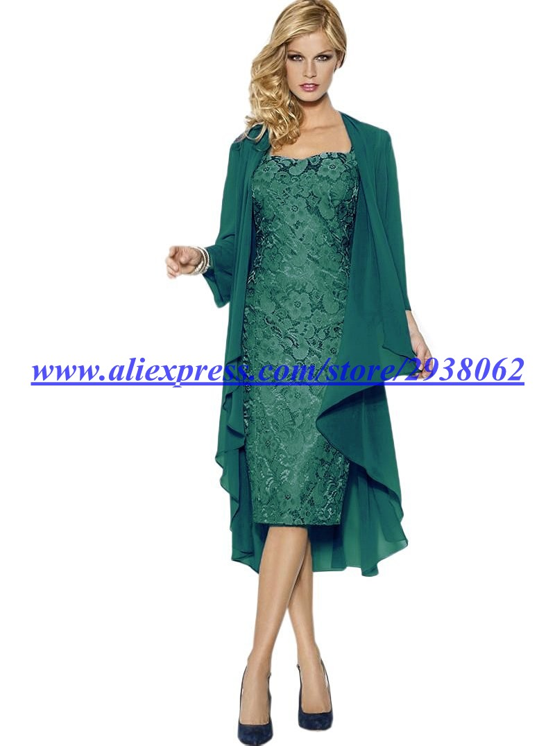 Mother Of The Bride Dresses With Jackets Mother Groom Dresses Plus ...