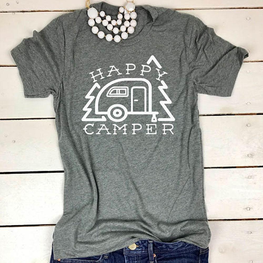 2018 Fashion Spring T Shirt Women Short Sleeve Raglan Winosaur Torch Tshirt Burgundy Maroon L 48 Hour Delivery Happy Campers Bus O Neck