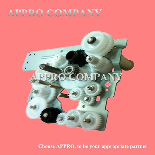 100% Genuine parts SVUNT053771PEN single drive unit of gears for Sharp AR5516 AR5520 etc майка классическая printio gears of war 2