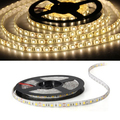 CNIM Hot Strip Light Warm White 300 LED 5050 SMD Waterproof 5M Decoration + Mini Control