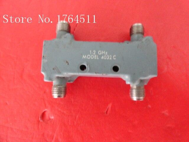 [BELLA] Narda 4032C 1-2GHz Coup:3dB SMA.