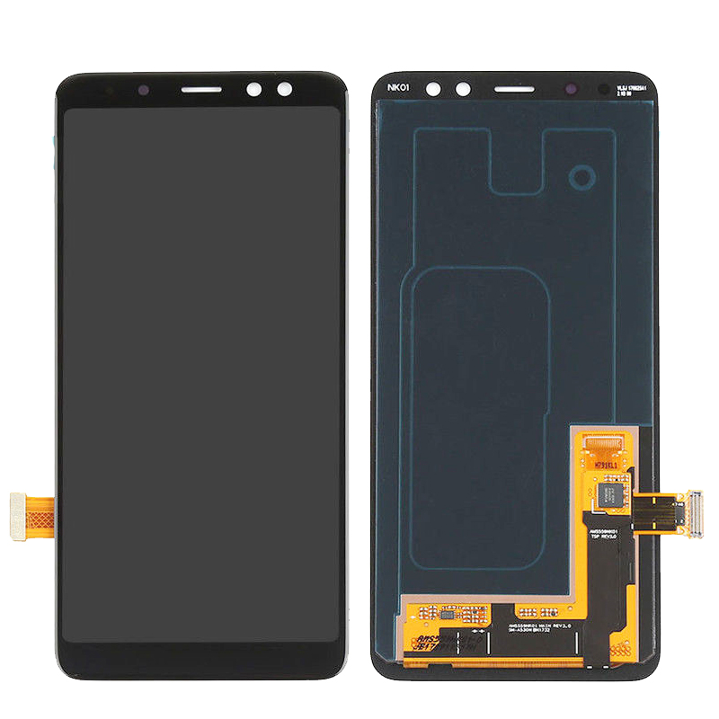 NEW ORIGINAL display LCD Screen for SAMSUNG Galaxy A8 Plus 2018 LCD A730 A8 2018 LCD