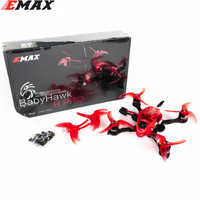 Emax Babyhawk R Pro 120mm F4 Magnum Mini 5.8G FPV Racing RC Drone 2~3S BNF / PNP