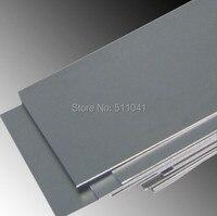 7mm Titanium Plate Price ASTM B265 Gr2 Grade 5 Ti6al4v GR5 Gr 5 Gr5 Heat Exchanger