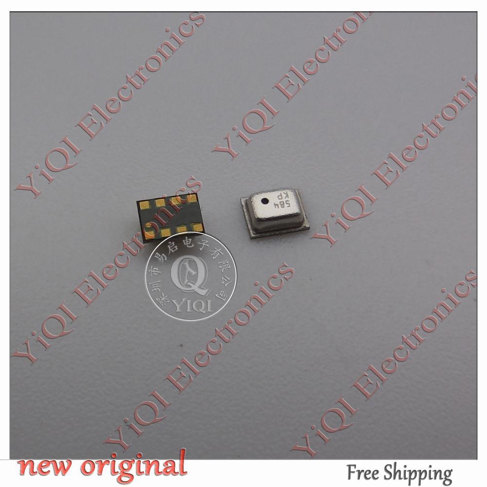 5 pieces = BMP280 LGA Pressure sensor - YiQi International Electronics Company store