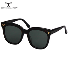 2017 New Brand Summer Sunglasses Men Retro Men Square Sunglasses Brand 2017 Famous Brand Designer Woman Sunglasses