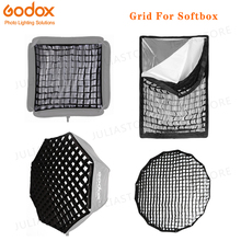 Octagonal/Rectangle Honeycomb Grid for 40*40 50*50 60*60 80*80 50*70 60*90 80 95 120cm P90L P90H P120L P120H Umbrella Softbox
