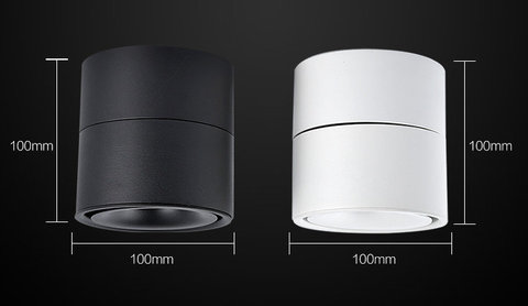 2018 oferta especial de aluminio lampadas led