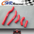 silicone radiator hose kit for YAMAHA YZF250 YZ250F YZF 250 F 2006 06 red