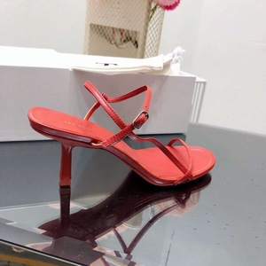 Image 5 - Delivery to logistics within 3 days  meifeini2019 summer new womens high heel sandals sexy