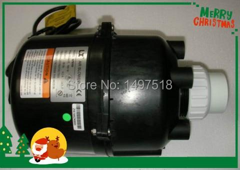 WHIRLPOOL LX hot tub spa APR900 air blower 900w 4 5amps motor power