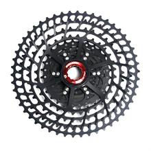 MTB Mountain Bicycle Freewheel 11s 22s Speed Freewheel Cassette 11-42T/46T/50T for Shimano M7000 M8000 M9000 XT SLX XTR