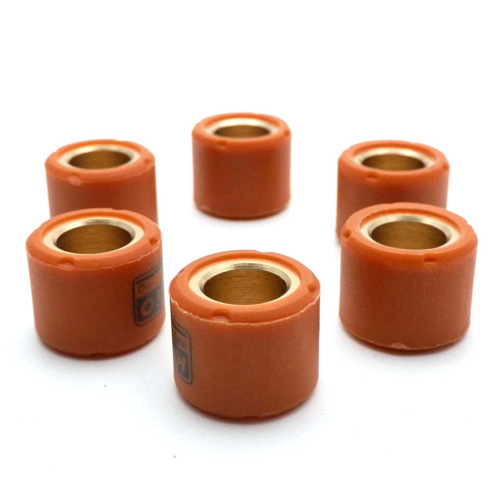 Scooter Slider Weights 4 Gram Performance 139QMB 50cc
