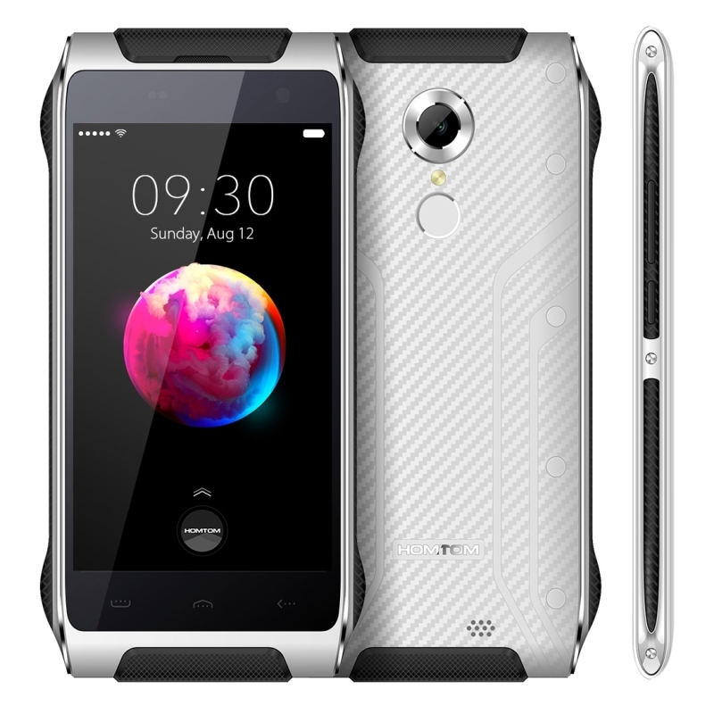 Ht20 homtom pro ht20 4g teléfonos móviles android 6.0 3 gb/2 gb RAM 32 GB/16BG R