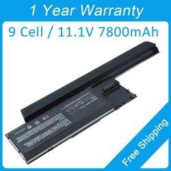 Nowy 7800 mah akumulator do laptopa HX345 MJ456 JD617 TG226 RD301 451 10299 451 10421 dla dell Latitude D630c D630 d620 D631 D631N D630N w Akumulatory do laptopów od Komputer i biuro na