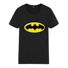 New Fashion Funny CartoonBatman T Shirts Men Keep Calm I Am Batman Tshirts Short Sleeve Personality Top Tees T-shirts