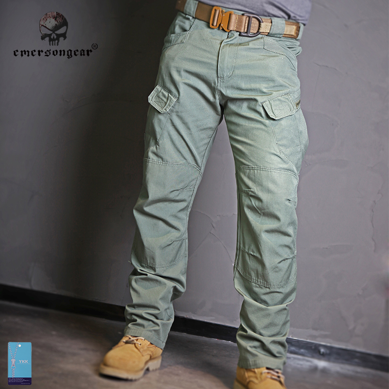 Emersongear UTL Urban Tactical Military Pants Airsoft Trousers Combat Gear EM7037 Coyote brown Black Foliage Green Khaki 20cm ore no imouto my little sister can t be this cute sexy mask collectible action figure pvc toys for christmas gift