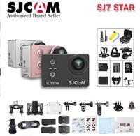 32G TF карта оригинальная SJCAM SJ7 звезда Спортивная Экшн камера 4 K DV HD 2,0 сенсорный экран Водонепроницаемая камера Спорт SJCAM