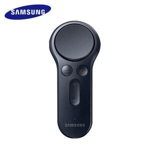 Image 2 - ציוד Samsung מקורי VR משחקי בקר מרחוק בקר אלחוטי עבור ציוד Samsung נייד ידית VR 4.0/5.0 VR 3D משקפיים