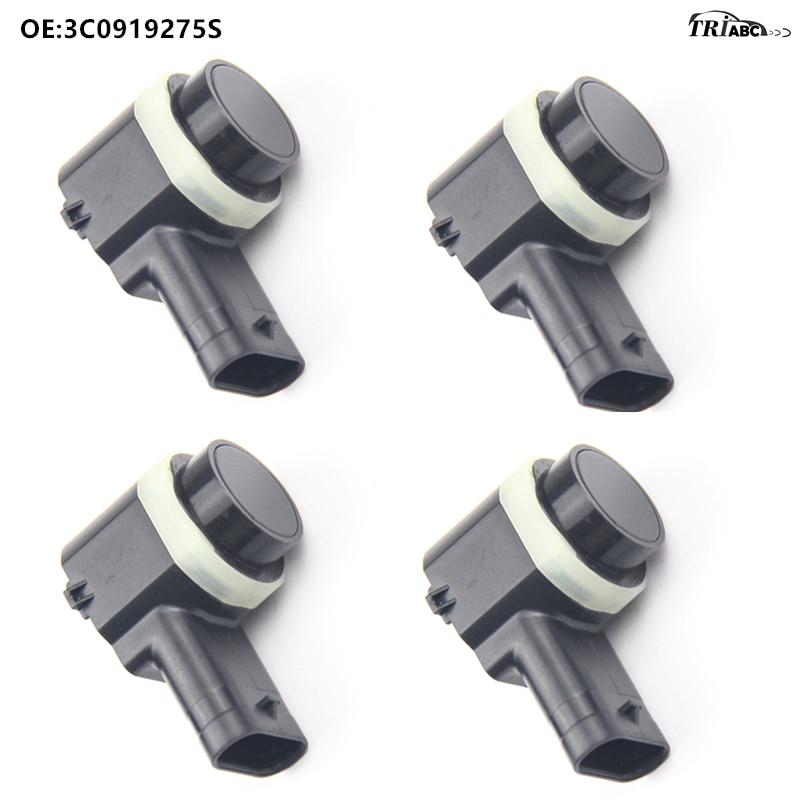 PDC Parking Sensor 3C0919275S For AUDI TT Q3 Q5 Q7 A5 Sportback 8R A6 C7 SEAT