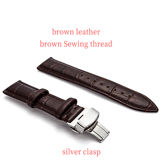 brown silver