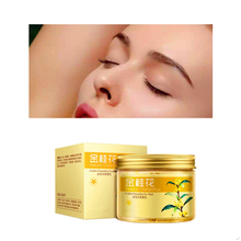 80Pcs Gold Crystal Collagen Eye Mask Patches For Face Care Relieves dark circles and puffiness under eyes Creams