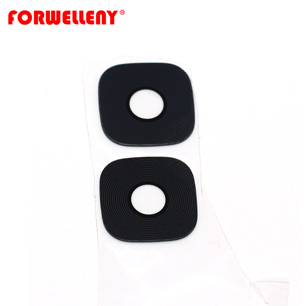 For Oneplus 3 3T Rear Back Camera Glass Lens Cover With Glue Stickers A3000 A3003 A3010