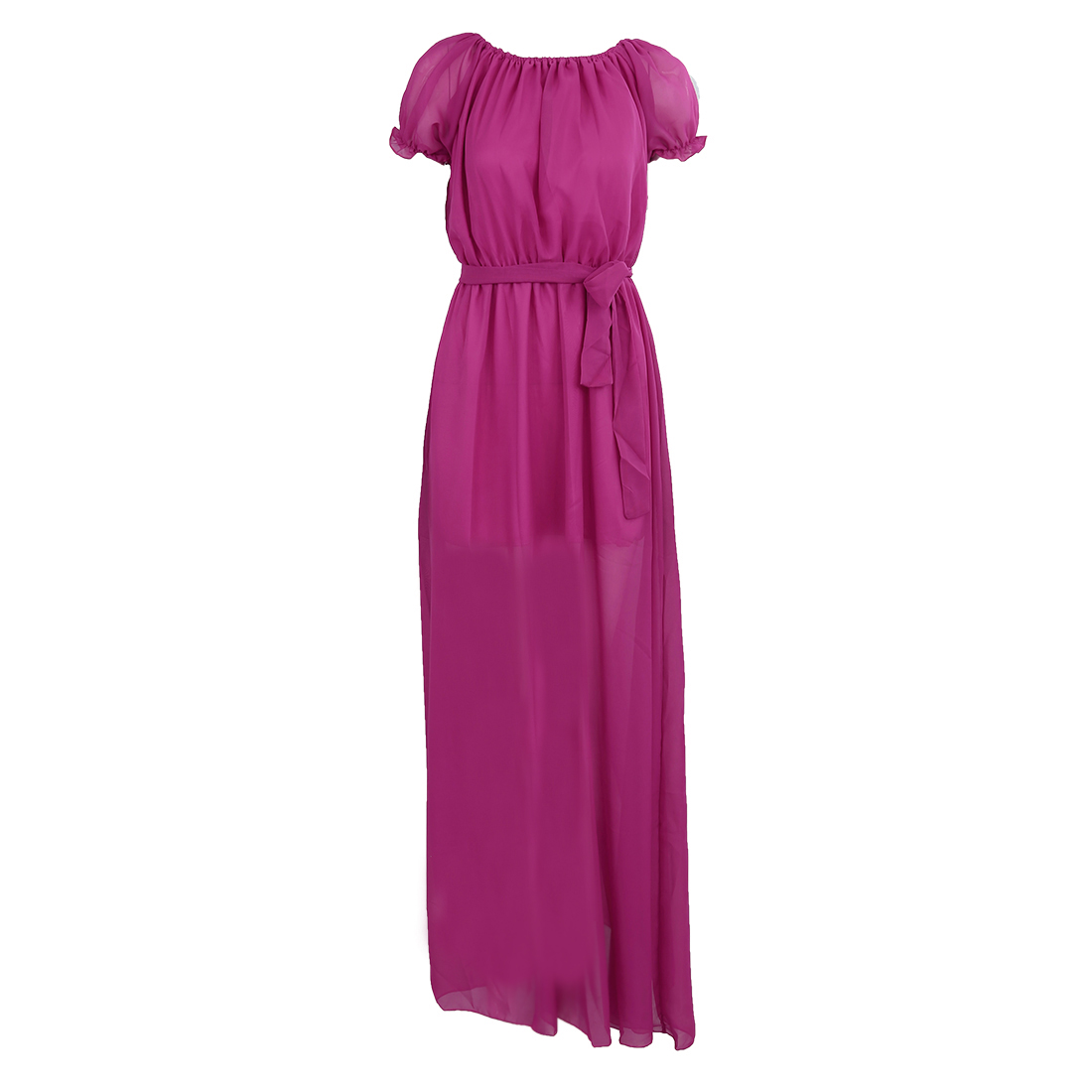 Promoción de Tubo Púrpura Vestido - Compra Tubo P&uacute ...