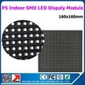 Оптовая продажа 36 шт. 1 квадратных метров из светодиодов матричный дисплей модуля p5 крытый гамма 32 * 32 1 / 8 scan из светодиодов панели 3in1 SMD полноцветный p5 из светодиодов