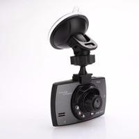 VEHEMO 2 4Inch Auto H300 Car Stying DVR Dash Camera Cam Recorder Video 1080P HD 120
