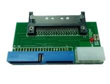 40Pin ATA IDE to Compact Flash CF Adapter Converter цена в Москве и Питере