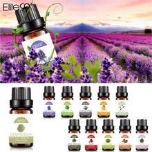 Elite99 Essential Massage Vanilla Oils Citronella Tangerine Essential Oils For Aromatherapy Diffuser