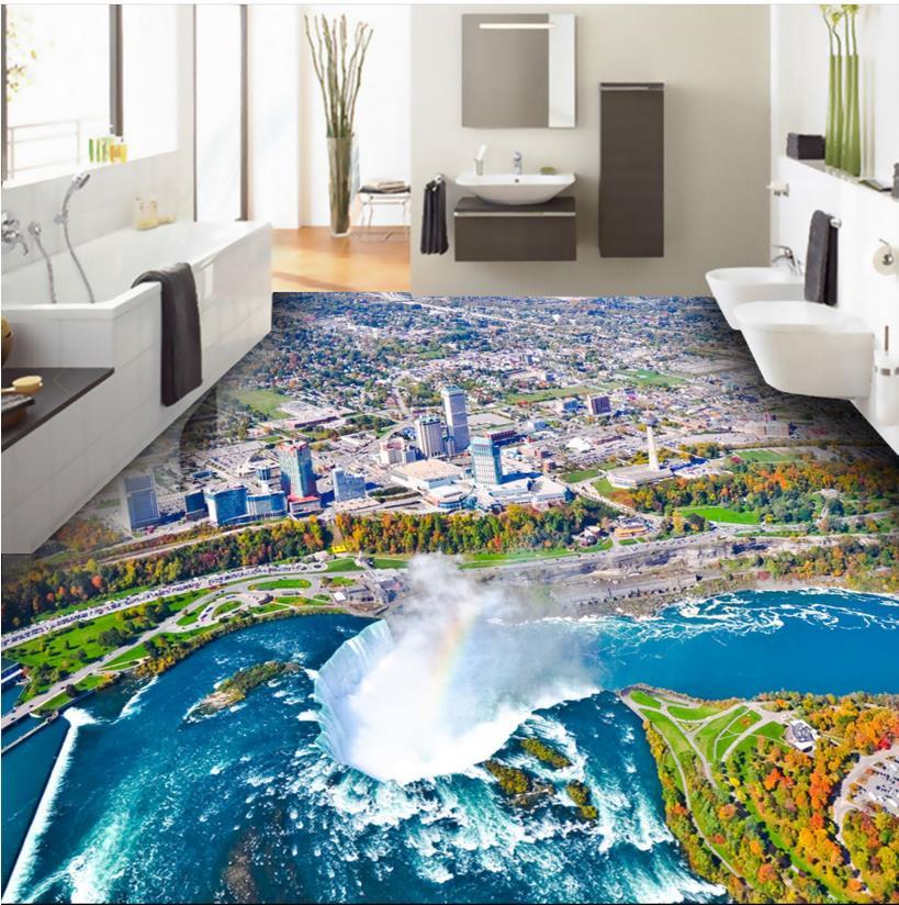 3d Ocean Floor Tiles