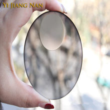 Brand 1.49 and 1.56 Index Photochromic Bifocal Tint Lenses Anti Glare Transition Lensses Round Top Bifocal Lenses(China)
