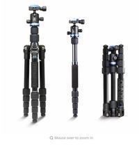 Универсальный Штатив Benro FIF19AIB0, алюминиевый набор, Шариковая головка IB0 для DSLR камеры