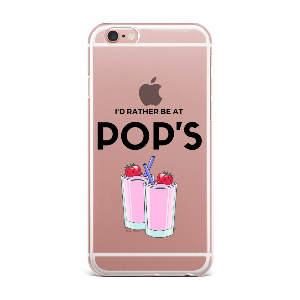 american tv riverdale soft silicone phone case for iphone x 6 7 8 plus 5 5s se 6s southside