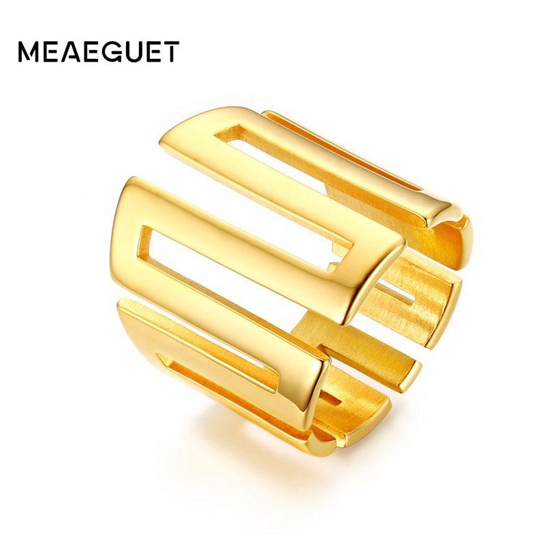 Meaeguet Women Rings