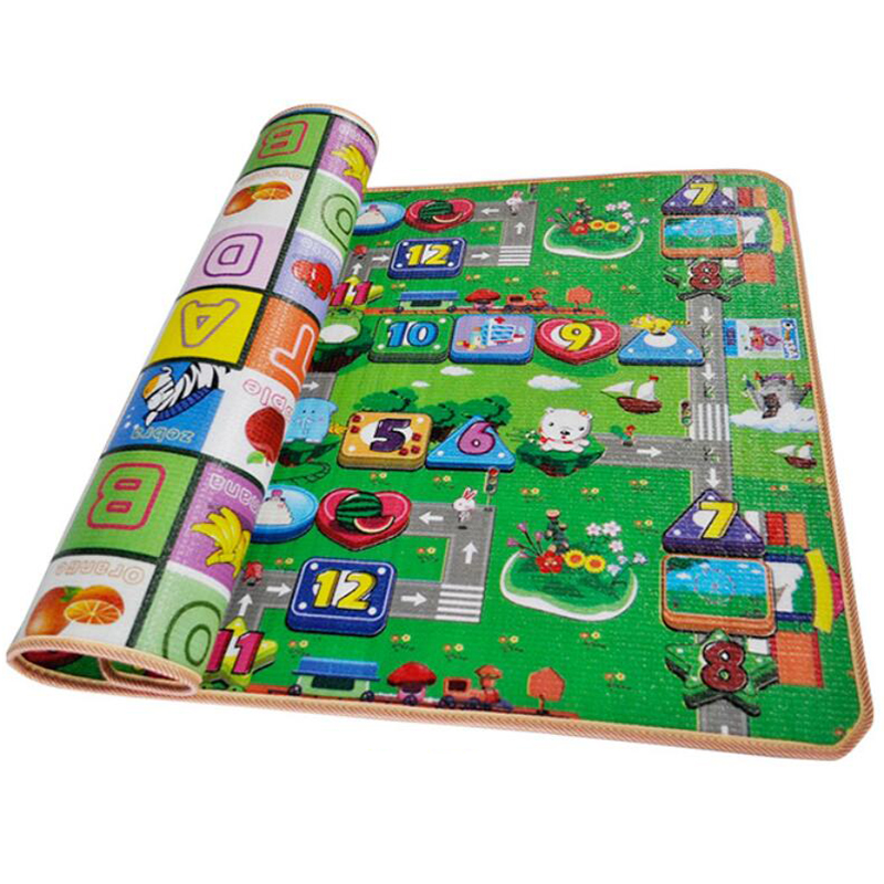 Baby Play Mats 2 cm Thick Kids Rug Developing Mat for Children Carpet for Children Rugs Baby Mats Toy for Baby Gym Game Eva Foam alfa люстра на штанге alfa selva 21435