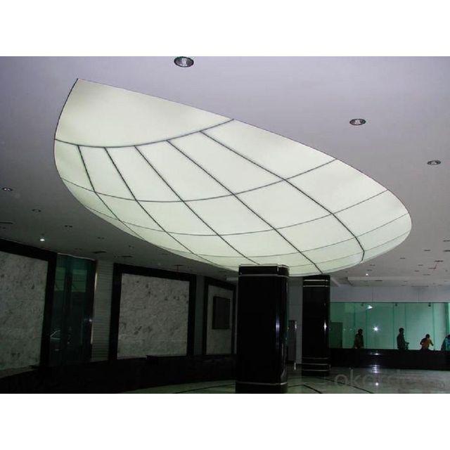 new concept decoration materials for restaurant false ceiling ...