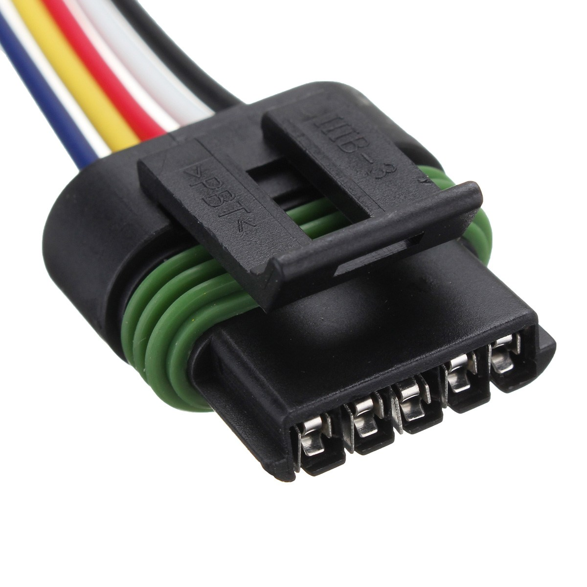 US $1 69 |Ignition Coil Connector Cable Harness For Mercury Optimax 339  879984T00 300 879984T-in Ignition Coil from Automobiles & Motorcycles on