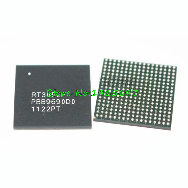 1pcs/lot RT3052F RT3052 BGA New Original In Stock
