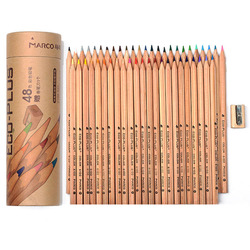24/48 cores de madeira colorido lápis conjunto lapis de cor artista pintura a óleo cor lápis para a escola desenho esboço arte suprimentos